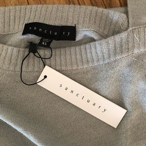 Sanctuary Sweater